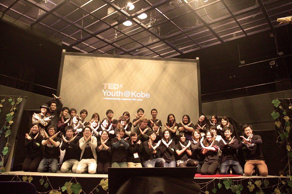 TedX 2 sideshow